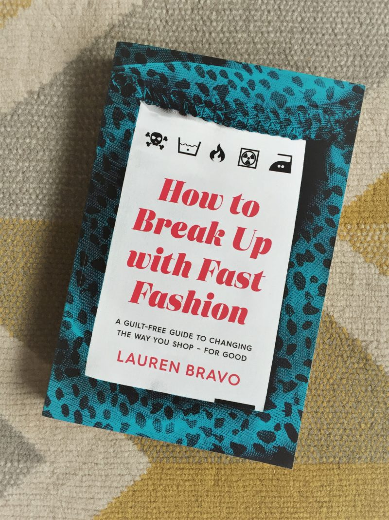 How To Break Up With Fast Fashion: A Book Review